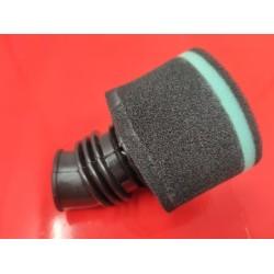 bultaco alpina todas las versiones filtro con goma adaptable a todas las versiones