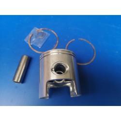 bultaco slpina 250 piston completo de alta calidad de 72 mm con bulon de 16 milimetros