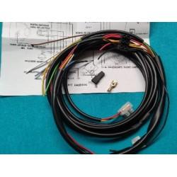 ossa 160 175 y 230 cableado electrico