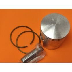 bultaco tralla 101 mercurio campera y sherpa N de 125 piston de 53 milimetros