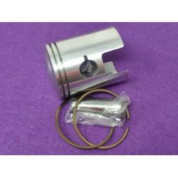 bultaco tralla 101 mercurio campera y sherpa N piston completo de 53,50 mm