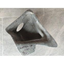 montesa cappra 250 VA caja de filtro de aire