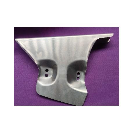 ossa MAR cubrecadenas de aluminio