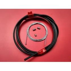 cable de acelerador universal completo