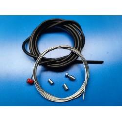 cable de embrague universal completo
