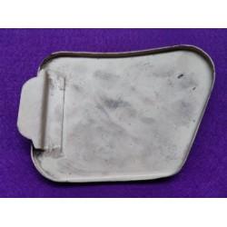 bultaco mercurio tapa de la caja de herramientas metalica