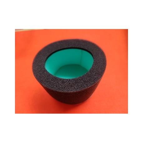 montesa enduro 250 y 360 h7 espuma del filtro del aire