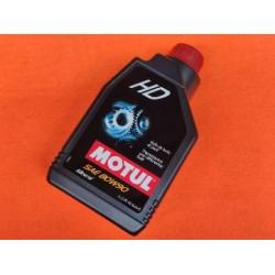 eceite para caja de cambio y transmisiones MOTUL gearbox sae 80w90 mineral