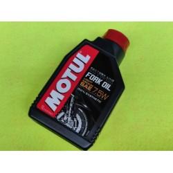 aceite de horquilla motul sae 7,5 bote de 1 litro