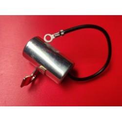 vespa condensador con cable