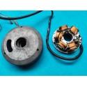 montesa cota 348 y 349 plato magnetico motoplat  9600456