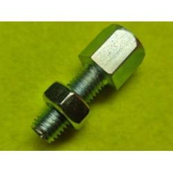 tensor de cable de vespa con rosca de 7/100
