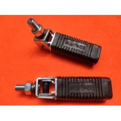 bultaco reposapies plegables del pasajero rosca 12 mm