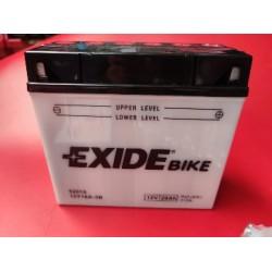 bateria 12V 16 amperios para moto clasica benelli bmw guzzi motobi laverda ducati