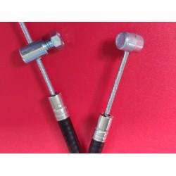 cable universal de embrague o freno con camisa y terminales de la mejor calidad