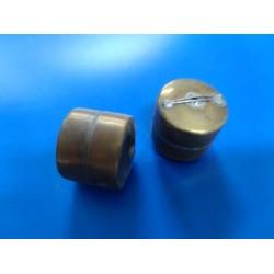 boya de carburador original de laton medidas de 27 milimetros de diametro y 26 de altura