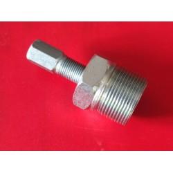 extractor de volante magnetico con rosca de 27 - 150