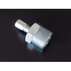 extractor de volante magnetico con rosca de 30 - 150
