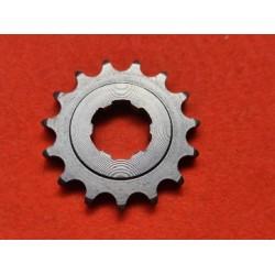 bultaco piñon de cadena Z13 eje 25 mm con arandela para cadena 428