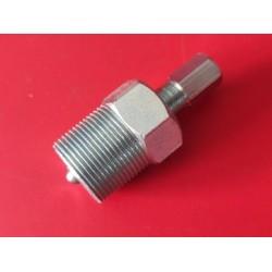 extractor de volante magnetico con rosca de 26 - 150