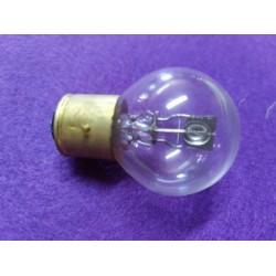 bombilla de faro original 12V 45/35w doble filamento