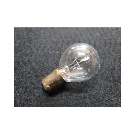 bombilla de faro de casquillo fino de 12 voltios y 20/20 watios