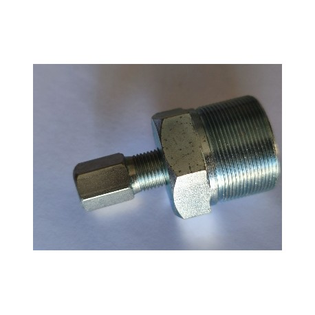 extractor de volante magnetico con rosca de 28/100
