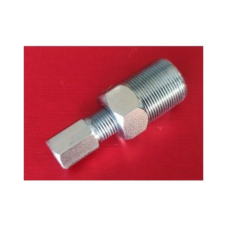 extractor de volante magnetico femsa con rosca de 20 x 100
