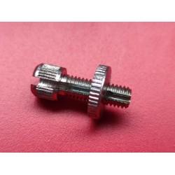 tensor de cable de embrague y freno rosca 6-100 y 26milimetros de longitud