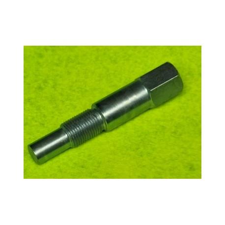 herramienta de ajuste de encendido para fijar el piston en el punto muerto superior