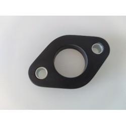 amal goma de admision de 25 milimetros de diametro