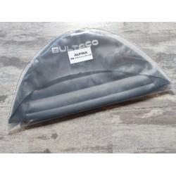 bultaco alpina modelos 115 116 137 y 138 funda de asiento termosellada como la original