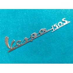 vespa 150 S emblema de chapa