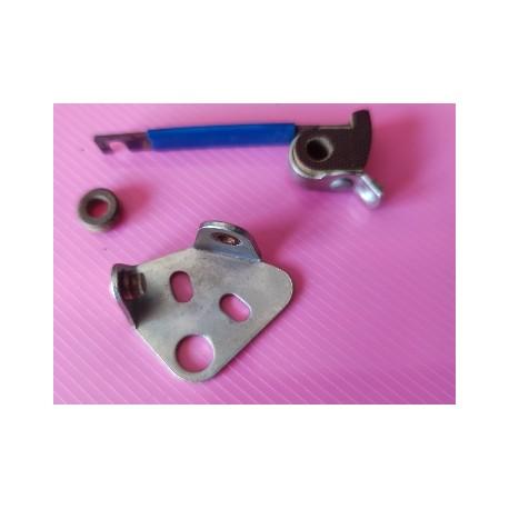 motobic platino para plato magnetico gransa