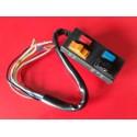 leonelli L 840 interruptor para vespa y vespino con cableado