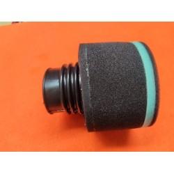 bultaco pursang y frontera filto de aire para carburador dell`orto mikuni o amal