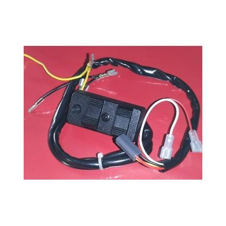 vespa vespino interruptor conmutador de luces nuevo original