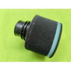 montesa cappra y enduro filtro de aire para acoplar carburador dell`orto mikuni o amal
