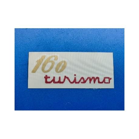 ossa 160 T adhesivo de la caja de herramientas