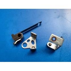 guzzi 49 65 73 y 98 platino especial que lleva el eje en el plato magnetico