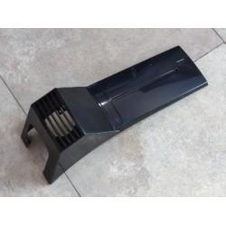 vespa 125 pks tapa frontal de plastico que cubre la direccion
