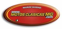 Motos Clasicas MG